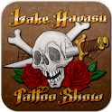 Lake Havasu Tattoo Show logo