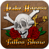 Lake Havasu Tattoo Show