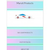 Maruti Products