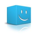 EmoCube Social Diary logo