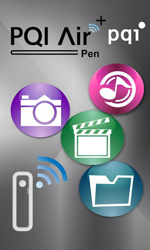 PQI Air Pen+