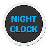 Night Clock for Wear