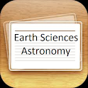 Earth Sciences Astronomy FC+