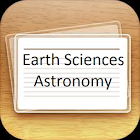 Earth Sciences Astronomy FC+ icon