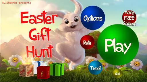 Easter Gift Hunt