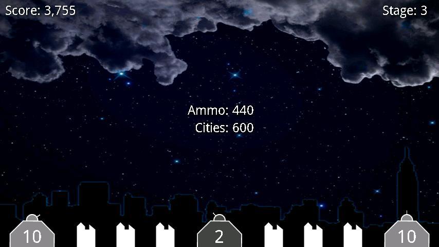City Blitz- screenshot