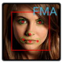 Facial Metrics Analysis Pro icon