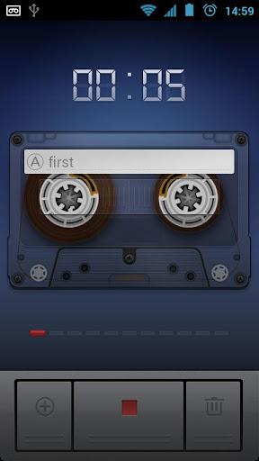 玩免費音樂APP|下載サウンドレコーダー app不用錢|硬是要APP