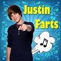 Justin Bieber Farts Soundboard logo