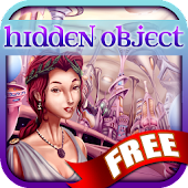 Hidden Object: Mystery of Zion