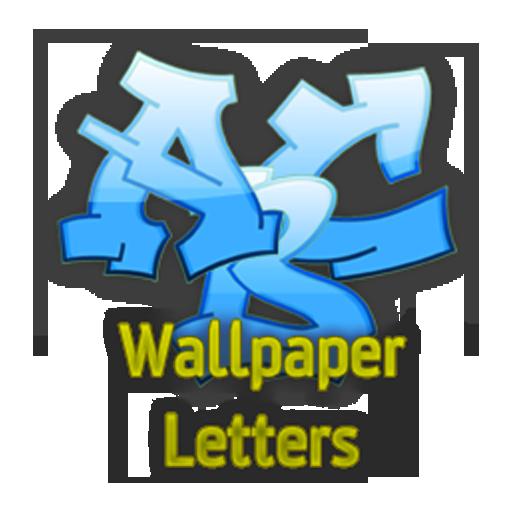 Wallpaper Letters ABC HD LOGO-APP點子