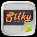 GO SMS PRO SILKY THEME icon
