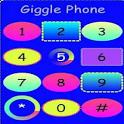 GigglePhone icon