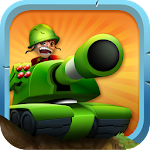 Army Tank Wars Shooting Game 1.1 Apk