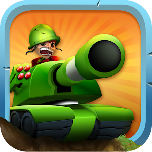 Army Tank Wars Shooting Game for PC and MAC