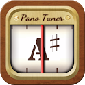 Pano Tuner - Chromatic Tuner icon