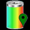 Battery Percentage Indicator icon