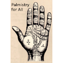 Palmistry for All logo