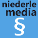 Niederle Media: Strafrecht AT