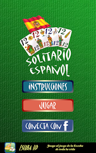 Solitario Español- screenshot thumbnail
