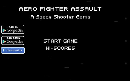 Aero-Fighter-Assault 5