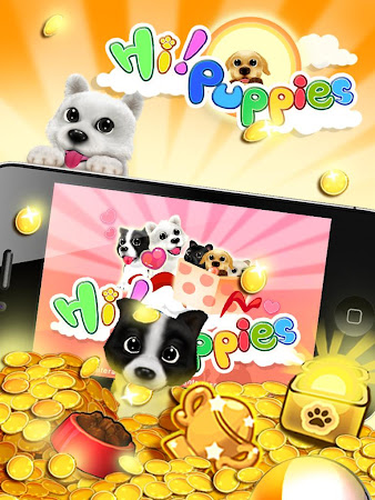 Hi! Puppies♪ 1.2.43 screenshot 638725