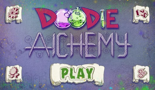 Doodle Alchemy - screenshot thumbnail