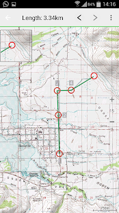 Canada Topo Maps Pro- screenshot thumbnail