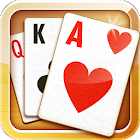 纸牌接龙: 原来的卡牌游戏 icon