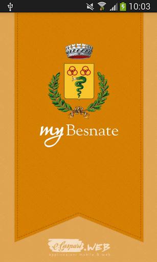 MyBesnate