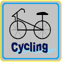 Cycling Quiz logo