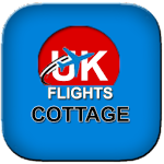 UK Flight Cottage