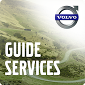 Guide Services Volvo Trucks