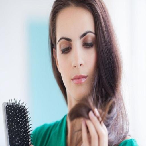 علاج الصلع وتساقط الشعر LOGO-APP點子