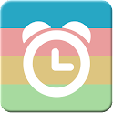 酷闹钟 (Alarm Clock) icon