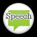 SpeechServer logo