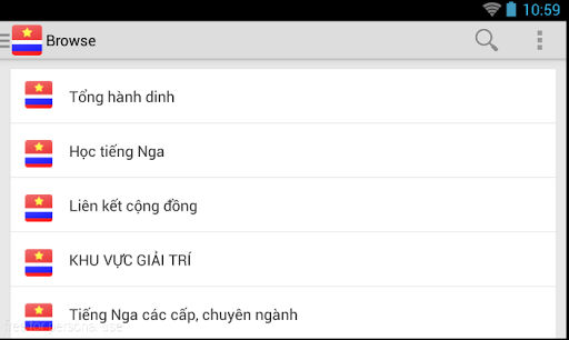 [PRO] Diễn đàn TiengNga.net