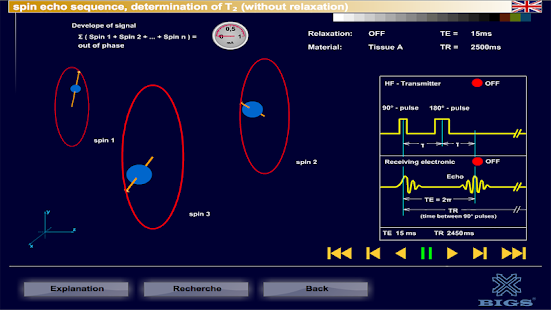 MRI Pulse Sequences- screenshot thumbnail