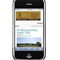 Turis. sprievodca TOKAJ online icon