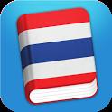 Learn Thai - Phrasebook icon