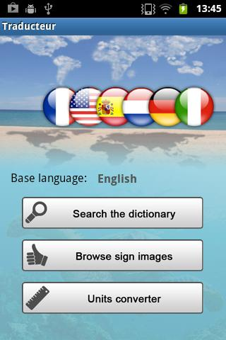 Translator with Speech (Free) on the App Store - iTunes - Apple