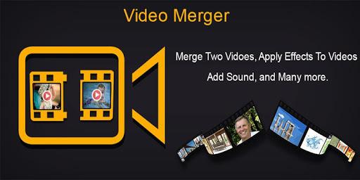 Video Merger : Movie Maker