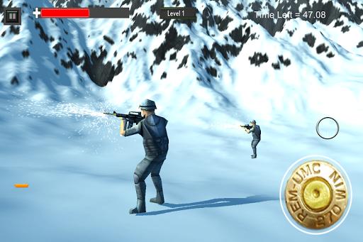 免費動作App|山狙擊手攻擊3D|阿達玩APP