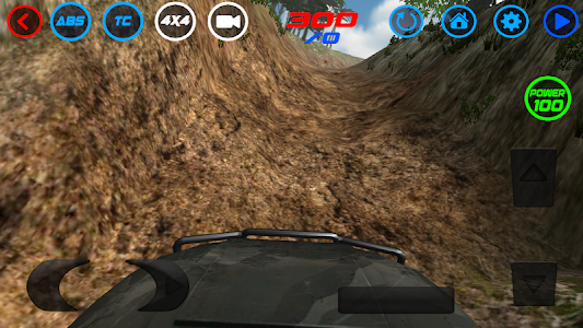 THE DRIVE -Off Road Adventures v1.0