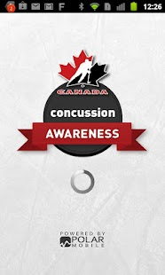 Concussion Awareness - screenshot thumbnail