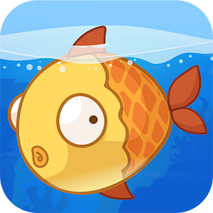 Goldfish Evolution Party for PC and MAC