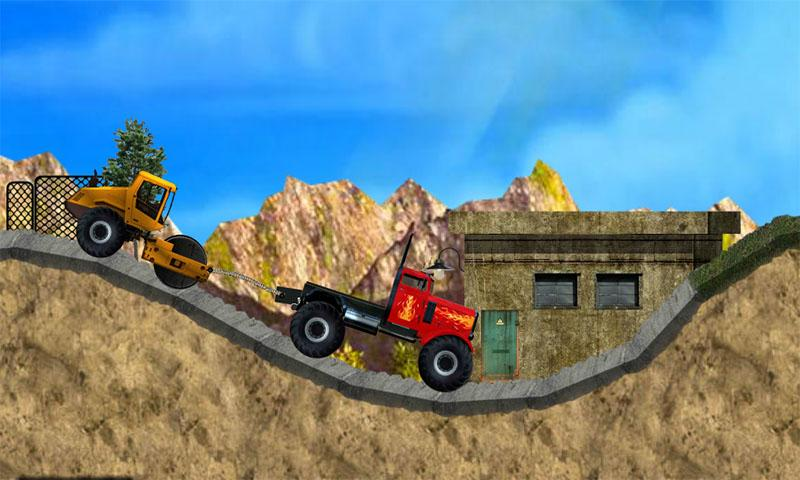 Truck - screenshot