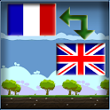 Learn English (French) icon