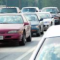 Live Traffic icon