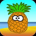 Pineapple Drop icon